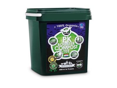 PK Booster Compost Tea 2500ml