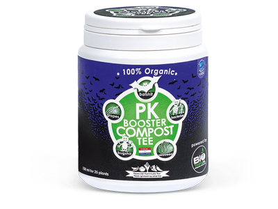 PK Booster Compost Tea 750ml